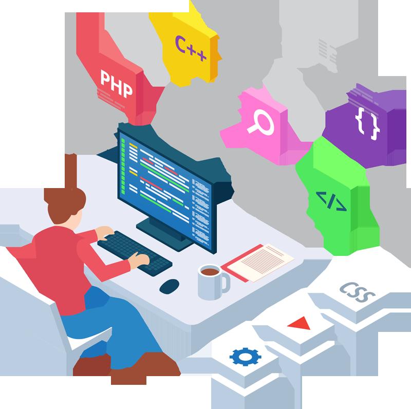Web/App Development